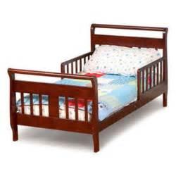wood toddler bed with mattress bundle kids bedroom