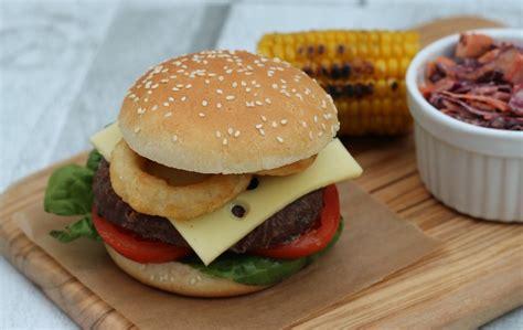 fully loaded wagyu burger  spicy coleslaw poweroffrozen