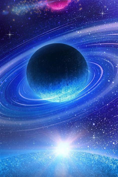 schoene raum galaxie nebel planeten sterne  hd