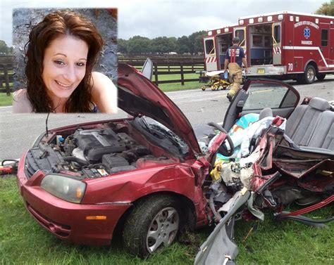 ocala post mother involved   crash died