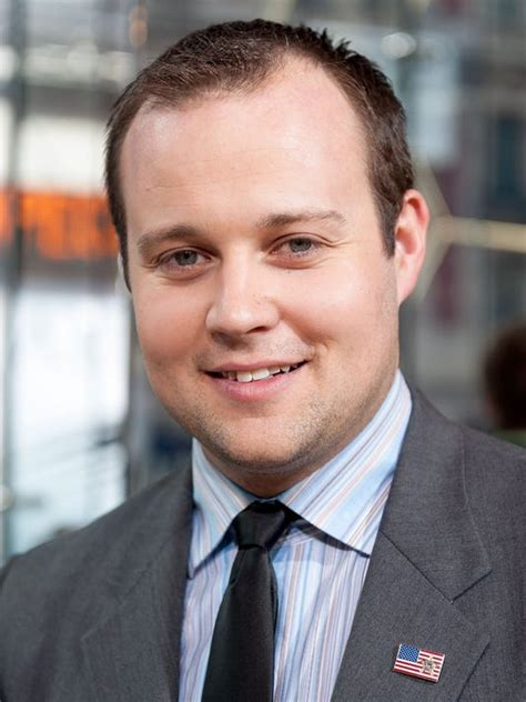He is married to anna duggar. Josh Duggar sued by porn star for sexual assault
