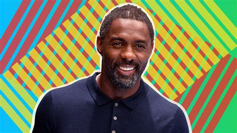 Betcha Forgot Idris Elba Was in These TV Shows & Movies ...