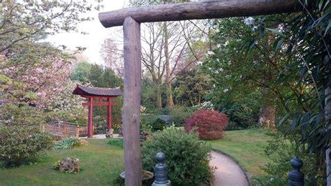 Der Japanische Garten Eine Reise In Bildern by Reiseziele Deutschland Der Japanische Garten In Leverkusen