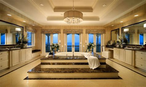 Find The Most Beautiful Luxury Bathrooms  Interior Decoration