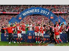 FA Cup Final recap reaction Aaron Ramsey seals famous win