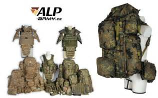 Military Tactical Gear Backpack