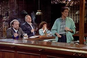 'Cheers' Delivered the Greatest and Drunkest TV Finale ...  Cheers