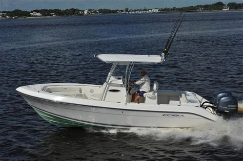 New Cobia Boats Prices by Cobia Boats 256 Cc Boats For Sale