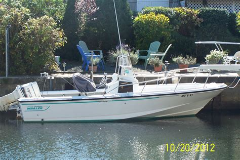 Boston Whaler Boat Owners Club by 21 Boston Whaler Outrage The Hull Boating And