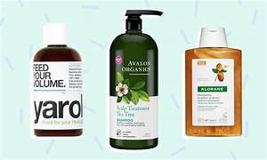 The 5 Best Organic Shampoos