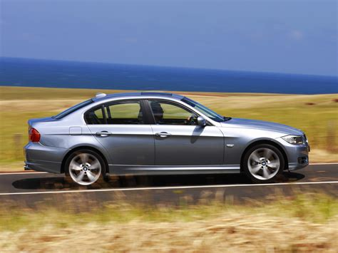Bmw 3 Series (e90) Specs & Photos