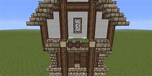 How to Make a Cool House in Minecraft - BC-GB