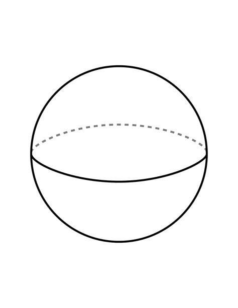 flashcard   sphere clipart