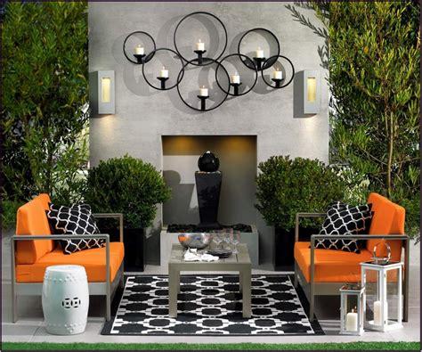 fascinating outdoor garden wall ideas 2907 hostelgarden