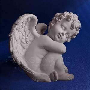 Statuette Ange Exterieur : statue ange cherubin boutique anges grand modele ange ~ Teatrodelosmanantiales.com Idées de Décoration