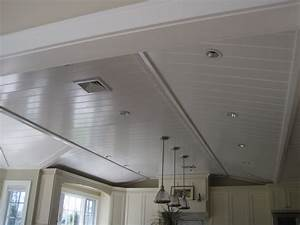 Interior what to do with my old kitchen drop ceiling