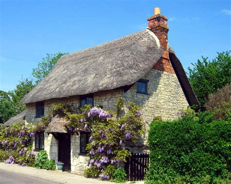English Cottage Dreams!  Tolle Häuser  Pinterest Haus