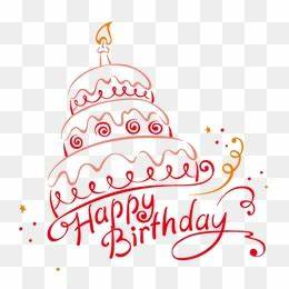 Birthday PNG Images Vectors and PSD Files Free