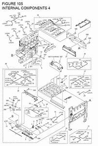 Canon Imagerunner C5185 Parts List And Diagrams