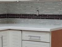 glazzio glass stone mosiac tile images