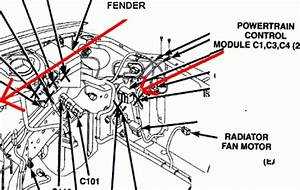 2005 Dodge Neon Engine Diagram