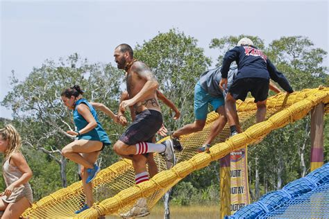 First Look: A Classic Challenge Has The Tribes Grabbing ...