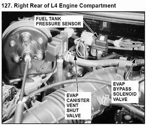 No Fuel Tank Pressure Sensor    - Honda Accord Forum