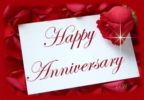 happy anniversary   great couple
