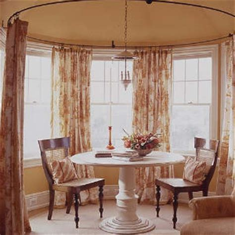 bay window curtains networx