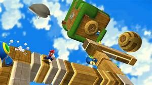 Super, Mario, Galaxy, Comes, To, Wii, U, Virtual, Console, Tomorrow