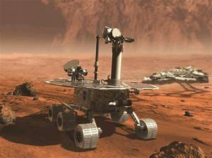 Opinions on Mars Exploration Rover