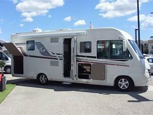 Credit Camping Car 120 Mois : levoyageur lvx 850 2012 camping car int gral occasion 78500 camping car conseil ~ Medecine-chirurgie-esthetiques.com Avis de Voitures