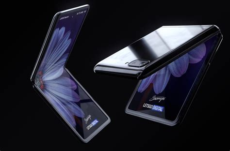 Wed 19 feb 2020 07.00 gmt last modified on wed 19 feb 2020 08.26 gmt. Samsung Galaxy Z Flip to come with 3,300mAh battery ...