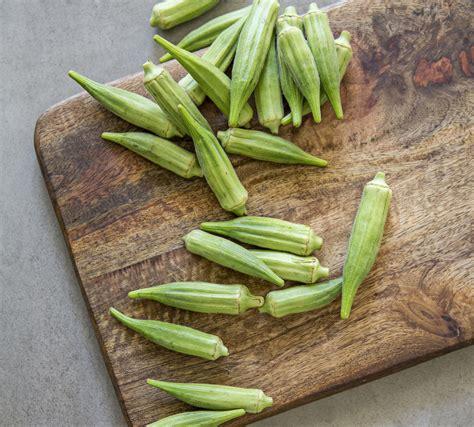 cooking okra 5 ways to cook okra garnish gather blog