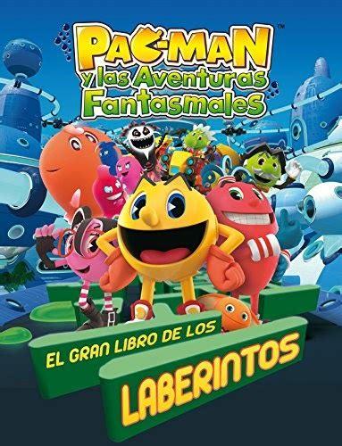 Todos nuestros juegos son la versión completa de los juegos de pc. Descargar Gratis El gran libro de los laberintos (Pac-Man ...