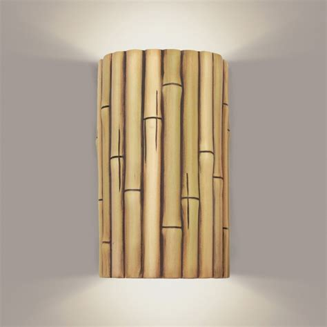 Bamboo Home Decor by 34 Ideas For Decorative Bamboo Poles How To Use Them