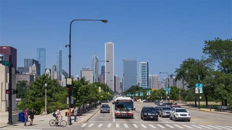 Chicago Downtown - Illinois, USA - August 2013 - YouTube