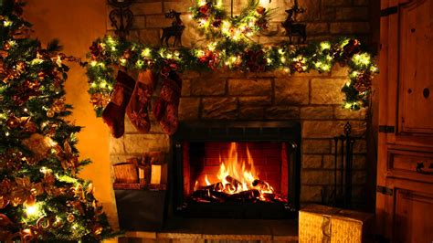 Fireplace Wallpaper Animated - fireplace wallpaper 57 images