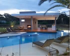 remodeling backyard modern pool design ideas remodels photos
