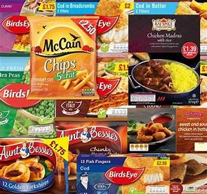 Retail Frozen Foods | Hunt's Foodservice