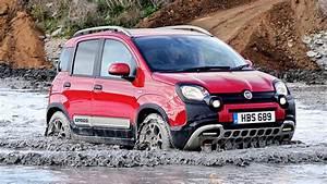 Fiat Panda 4x4 Cross : road test fiat panda 0 9 twinair 90 cross 4x4 5dr top gear ~ Maxctalentgroup.com Avis de Voitures