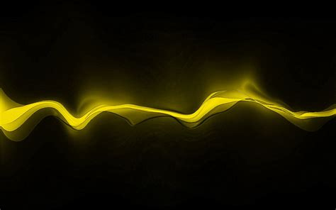 Black And Yellow Wallpapers 5 Wide Wallpaper