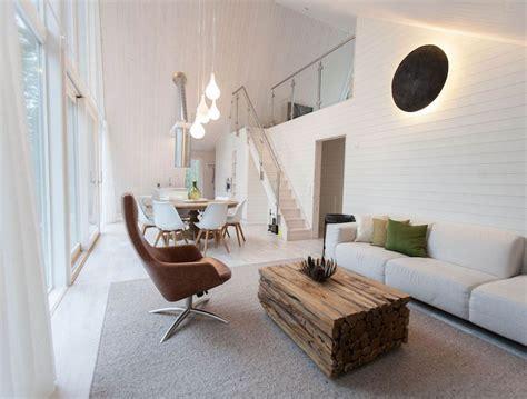 Decoration Interieur Chalet Moderne D 233 Coration Chalet De Montagne Chic Ou Moderne Les Cocons