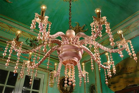 octopus chandelier for fiorito interior design octopus chandeliers by adam