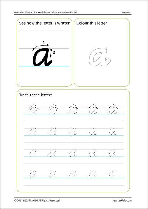 nelson handwriting tracing worksheets  tracing