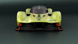 2018 Aston Martin Valkyrie AMR Pro 4K 3 Wallpaper HD Car