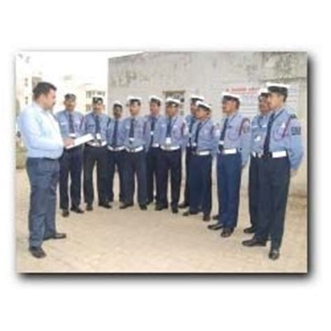 security guards training  delhi