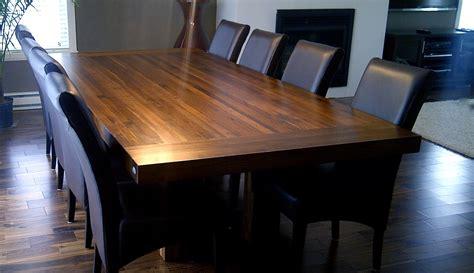 ilots cuisine tables en bois signature dion signature stéphane dion