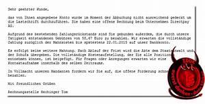 Offene Rechnung Von Onlinepayment : offene rechnung beim unternehmen directpay ag erhalten achtung dahinter k nnte sich ein ~ Themetempest.com Abrechnung