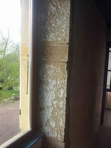Doubler Un Mur En Placo Sur Rail : isoler ou laisser respirer un mur en pierre ~ Dode.kayakingforconservation.com Idées de Décoration